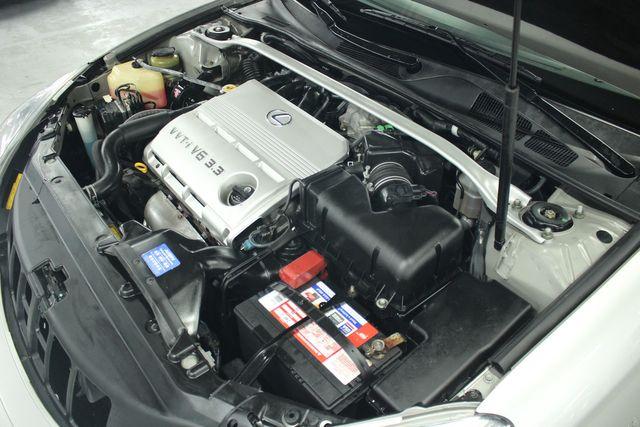 2004 Lexus ES 330 Premium Kensington, Maryland 102