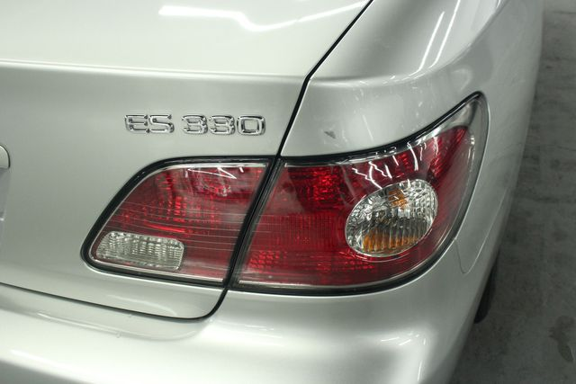 2004 Lexus ES 330 Premium Kensington, Maryland 120