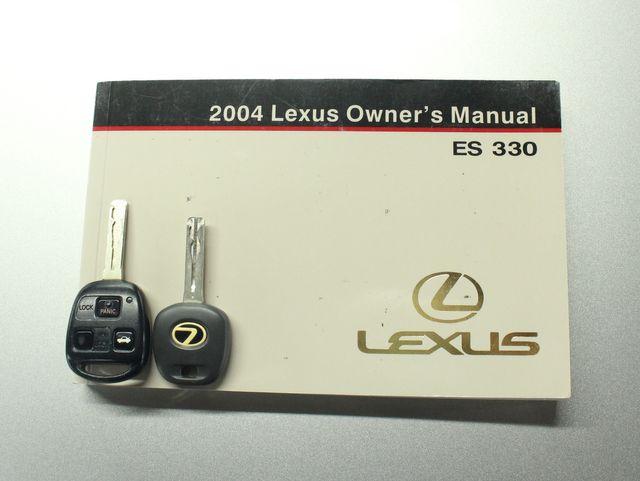 2004 Lexus ES 330 Premium Kensington, Maryland 121