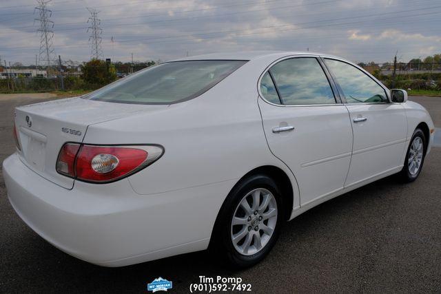 2004 Lexus ES 330 in Memphis Tennessee, 38115