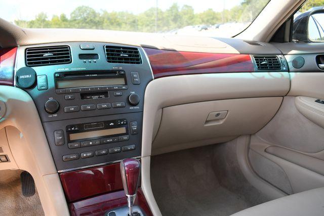 2004 Lexus ES 330 Naugatuck, Connecticut 22