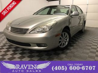2004 Lexus ES 330 in Oklahoma City, Oklahoma