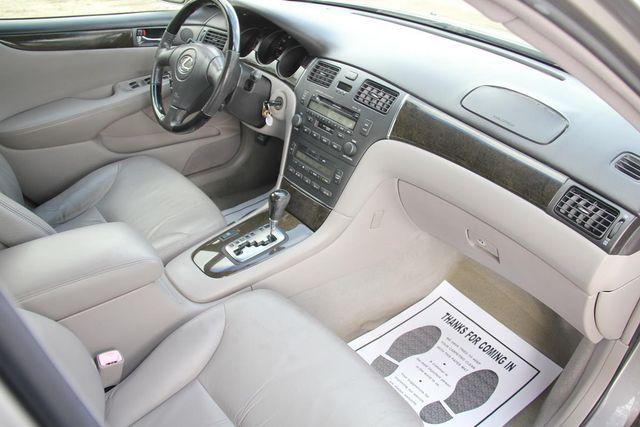 2004 Lexus ES 330 Santa Clarita, CA 9
