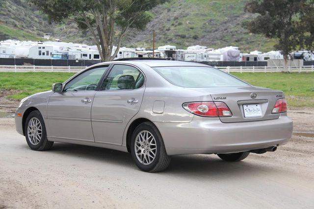 2004 Lexus ES 330 Santa Clarita, CA 6