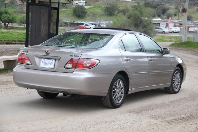 2004 Lexus ES 330 Santa Clarita, CA 7