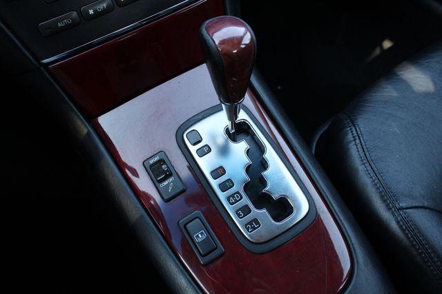 2004 Lexus ES 330 SEDAN NAVIGATION SERVICE RECORDS AVAILABLE in Woodland Hills, CA 91367