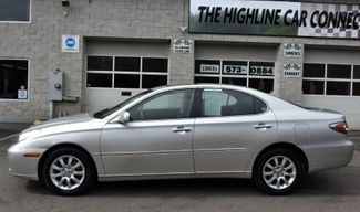 2004 Lexus ES 330 4dr Sdn Waterbury, Connecticut 2