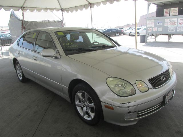 2004 Lexus GS 300 Gardena, California 3