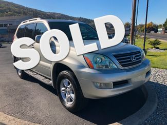 2004 Lexus GX 470 in Ashland OR