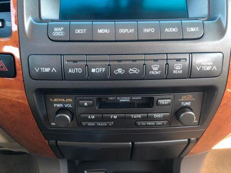 2004 Lexus GX 470 4WD | Ashland, OR | Ashland Motor Company in Ashland, OR