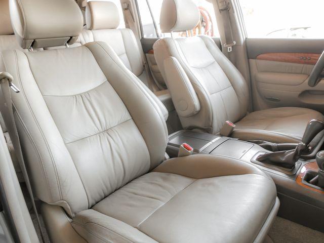 2004 Lexus GX 470 Burbank, CA 10