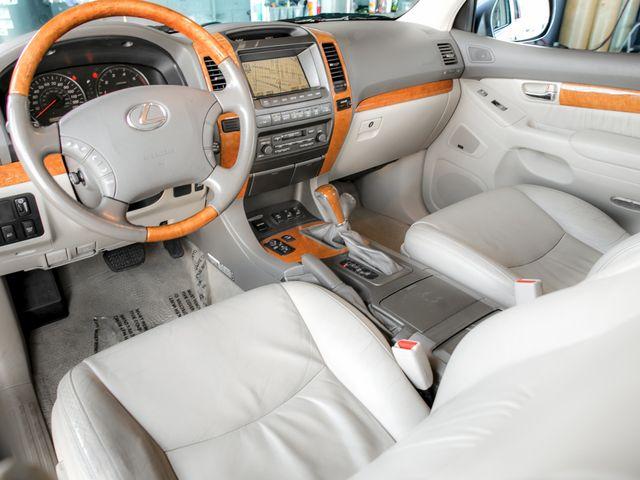 2004 Lexus GX 470 Burbank, CA 11