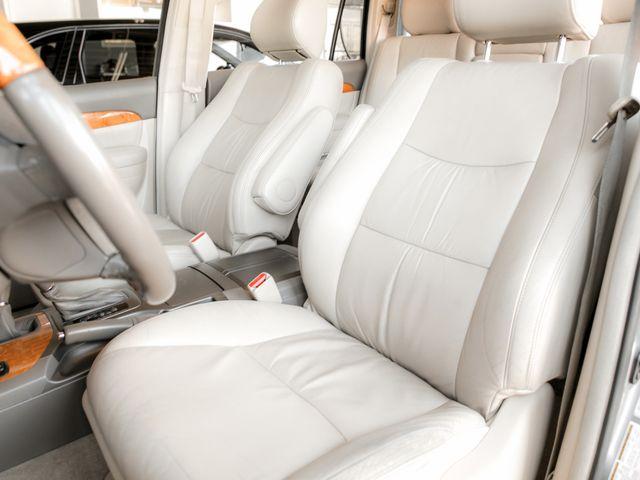 2004 Lexus GX 470 Burbank, CA 12