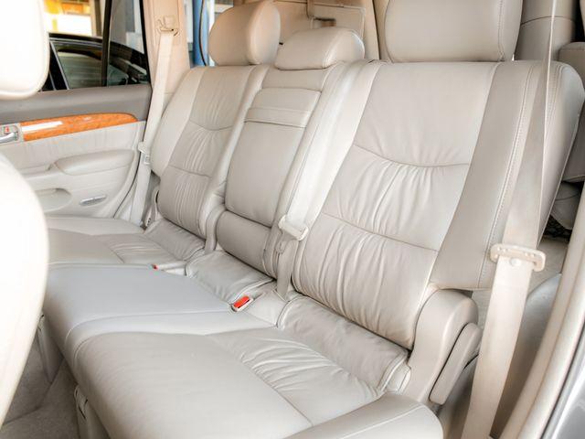 2004 Lexus GX 470 Burbank, CA 14