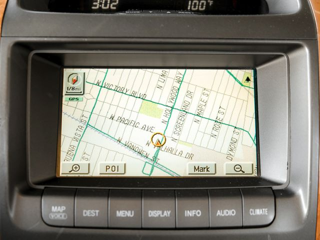 2004 Lexus GX 470 Burbank, CA 15