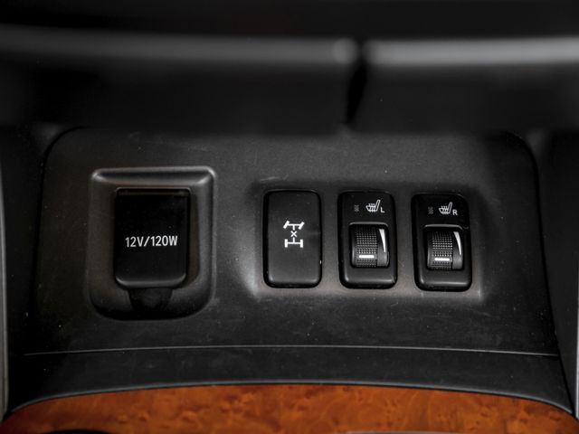 2004 Lexus GX 470 Burbank, CA 17