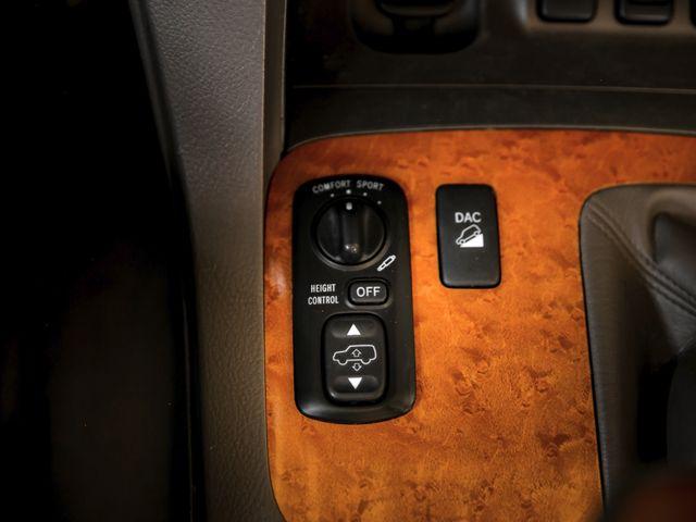 2004 Lexus GX 470 Burbank, CA 18