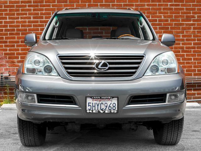 2004 Lexus GX 470 Burbank, CA 2