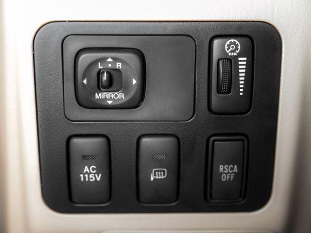 2004 Lexus GX 470 Burbank, CA 20