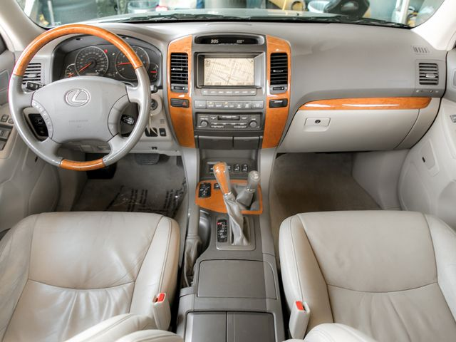 2004 Lexus GX 470 Burbank, CA 8