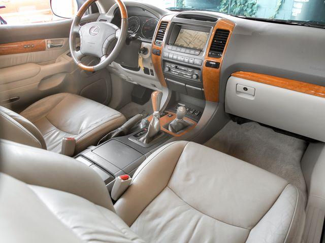 2004 Lexus GX 470 Burbank, CA 9