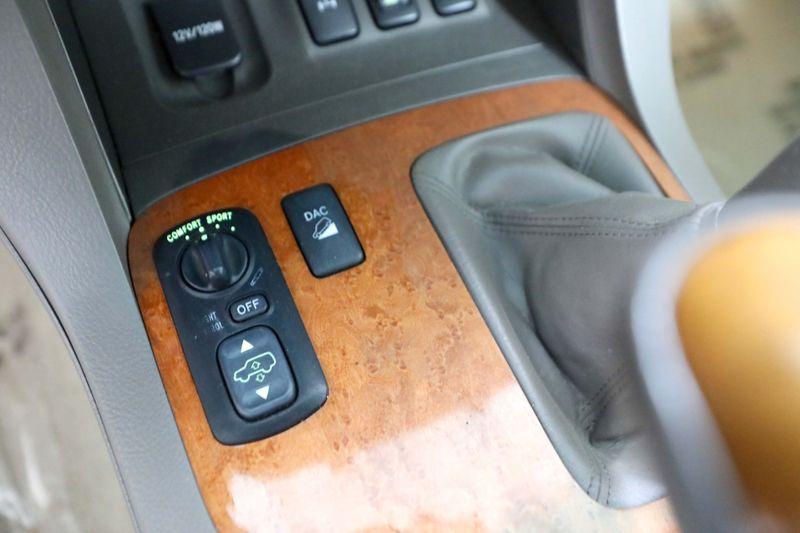 2004 Lexus GX 470 - New Tires - Service Records  city California  MDK International  in Los Angeles, California