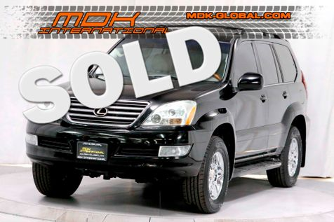 2004 Lexus GX 470 1 Owner - New Tires / Brakes - Service Records in Los Angeles