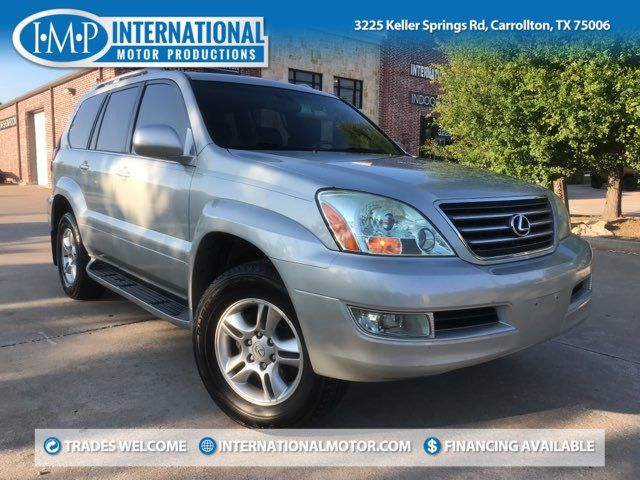 2004 Lexus GX 470 in Carrollton, TX 75006