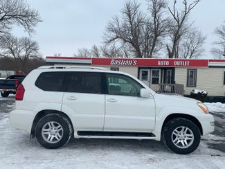 2004 Lexus GX 470 4dr SUV 4WD in Coal Valley, IL 61240