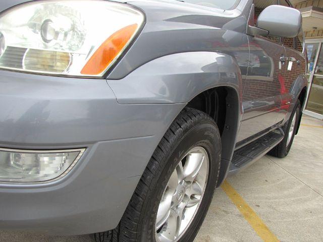 2004 Lexus GX 470 470 in Medina OHIO, 44256