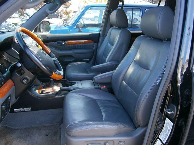2004 Lexus GX 470 Memphis, Tennessee 4