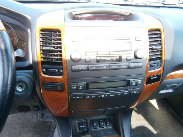 2004 Lexus GX 470 Memphis, Tennessee 9