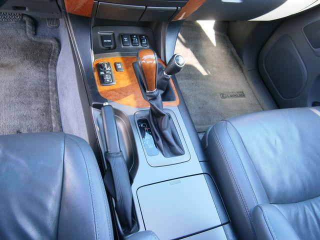 2004 Lexus GX 470 Memphis, Tennessee 19