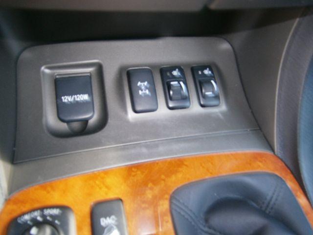 2004 Lexus GX 470 Memphis, Tennessee 20