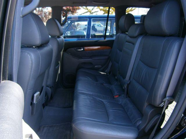 2004 Lexus GX 470 Memphis, Tennessee 5