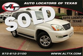 2004 Lexus GX 470  | Plano, TX | Consign My Vehicle in  TX
