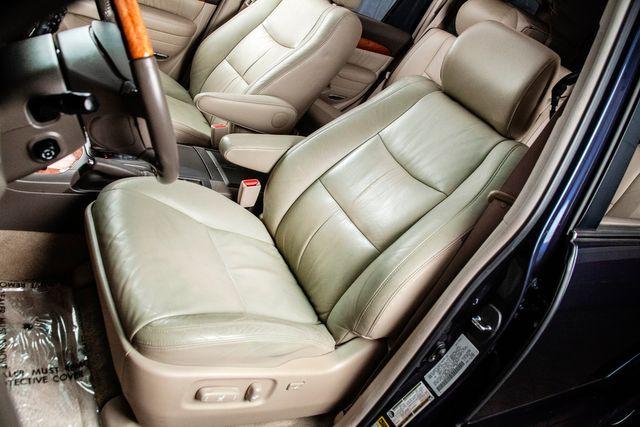 2004 Lexus GX470 4x4w/ Nav, Levinson & Rear DVD in Addison, TX 75001