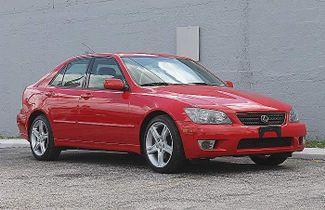 2004 Lexus IS 300 Hollywood, Florida 1