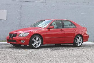 2004 Lexus IS 300 Hollywood, Florida 10
