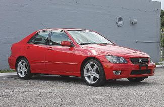 2004 Lexus IS 300 Hollywood, Florida 46