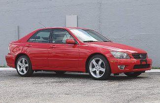 2004 Lexus IS 300 Hollywood, Florida 33