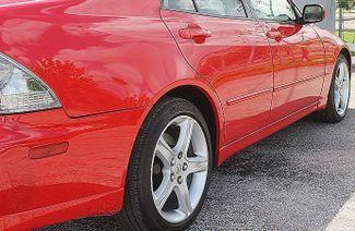 2004 Lexus IS 300 Hollywood, Florida 5