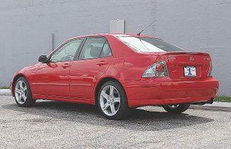 2004 Lexus IS 300 Hollywood, Florida 7