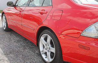 2004 Lexus IS 300 Hollywood, Florida 8