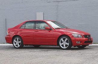 2004 Lexus IS 300 Hollywood, Florida 22