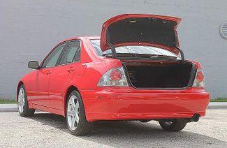 2004 Lexus IS 300 Hollywood, Florida 41