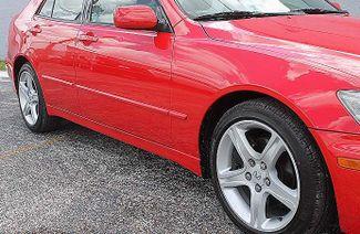2004 Lexus IS 300 Hollywood, Florida 2
