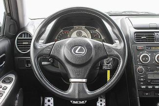 2004 Lexus IS 300 Hollywood, Florida 15