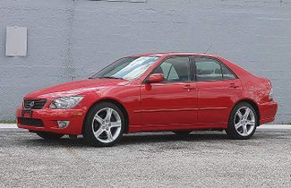 2004 Lexus IS 300 Hollywood, Florida 34