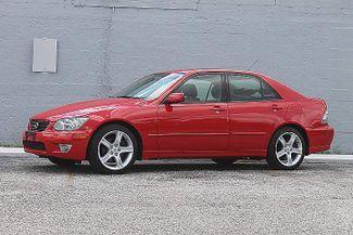 2004 Lexus IS 300 Hollywood, Florida 23